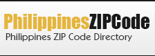 Philippines ZIP Code Search & Lookup